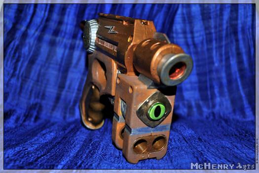 Steampunk Nerf Nite Finder 04