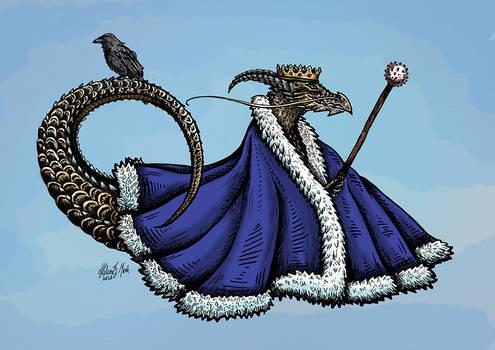 Corona dragon
