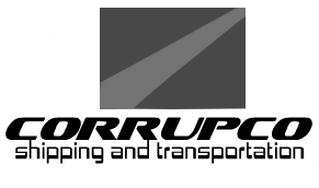 Corrupco logo by applescruff