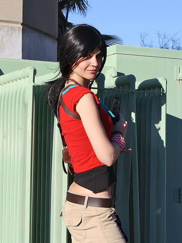 Chloe Frazer 22 by jesspark