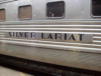 Silver Lariat