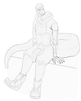 Sketchcommission 5