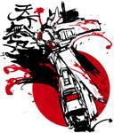 super ninja samurai drift