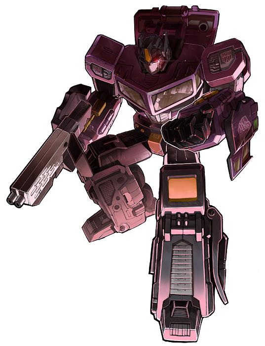 SG optimus prime by zibanitu6969