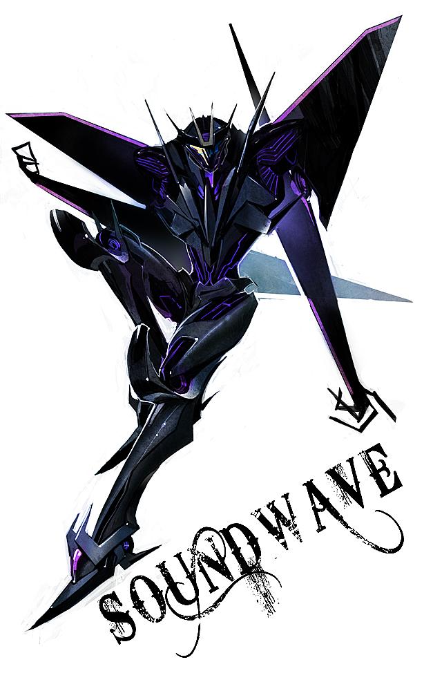 prime soundwave by zibanitu6969