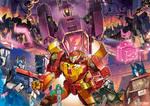 Transformers:Cloud artworks S03ep1
