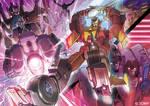 Transformers:Cloud artworks S03ep5