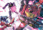 Transformers:Cloud artworks S03ep6