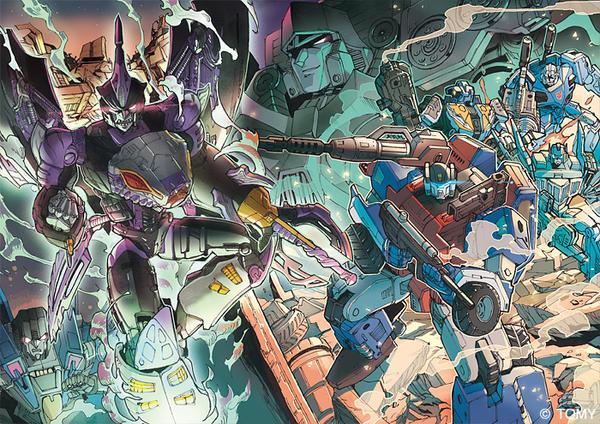 Transformers:Cloud artworks S04ep1 by zibanitu6969