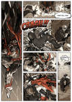TMNT Dimension M Red and Black #10 Part1 page5/10