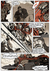 TMNT Dimension M Red and Black #10 Part1 page6/10 by zibanitu6969