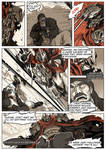 TMNT Dimension M Red and Black #10 Part1 page6/10