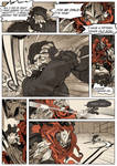 TMNT Dimension M Red and Black #10 Part1 page7/10