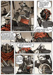 TMNT Dimension M Red and Black #10 Part1 page8/10