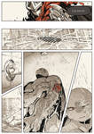 TMNT Dimension M Red and Black #10 Part1 page9/10