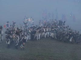 Austerlitz 2011 - Russian assault by Siveir