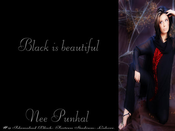 Nee Punhal by Sarah16