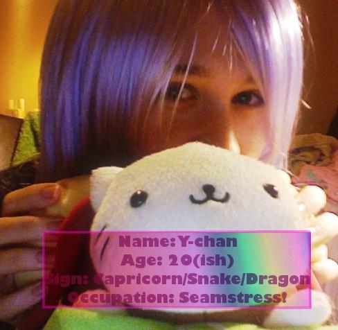 akaisha's Profile Picture