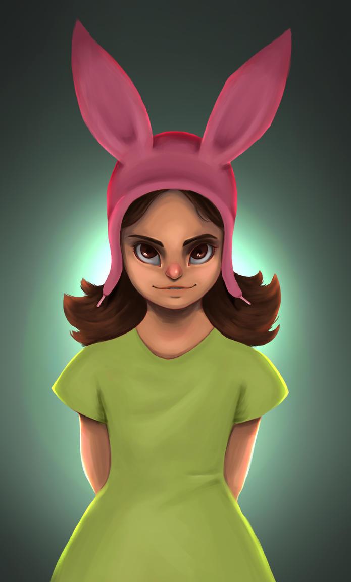Louise by hey-its-syafiq