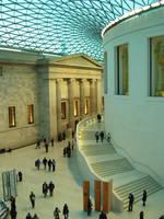 British Museum by Riolama