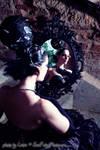 Mirror, mirror.. 3 by Linire