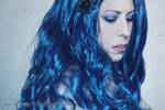 Self Portrait - Forgotten Dreams by Linire