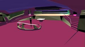 spaceship bridge|planetarium designs [Neocene II]