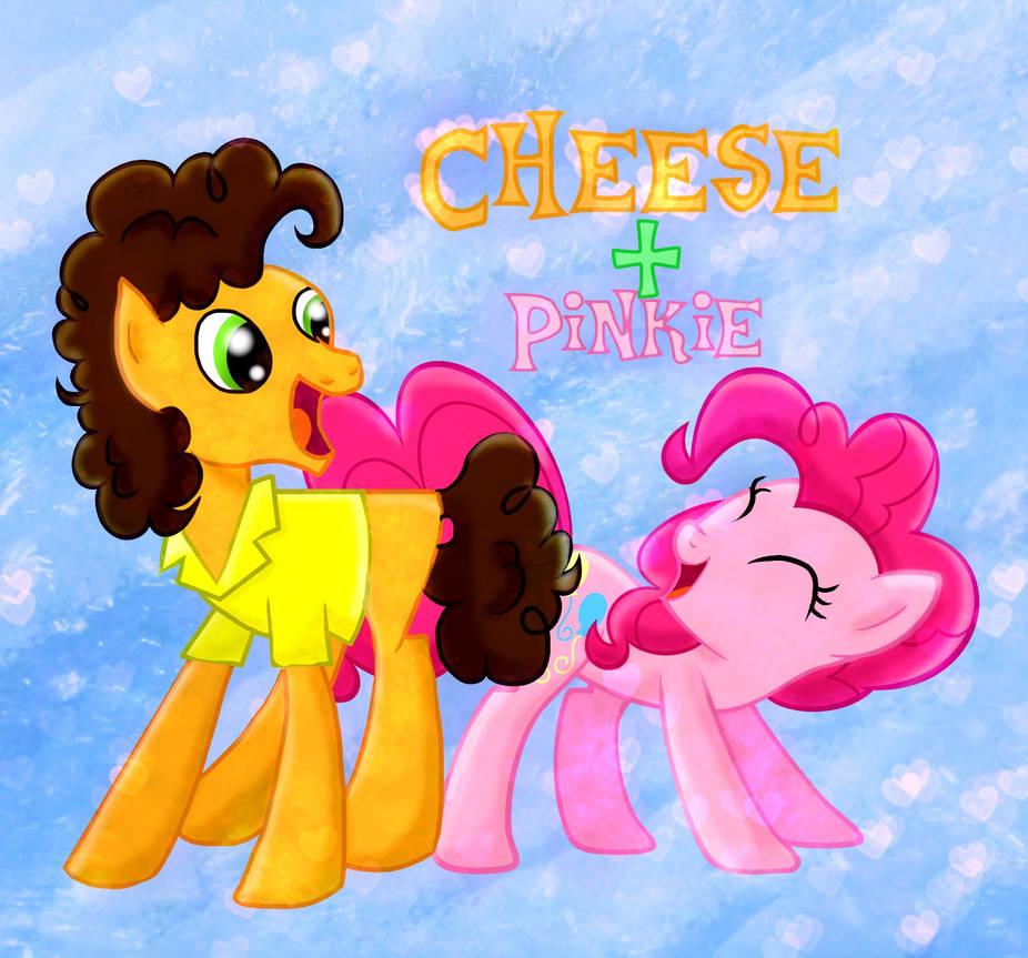 Cheesy Pie by Knight-of-Bacon