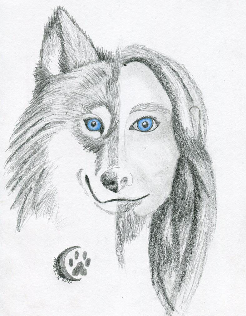 The Wolf Within by Marrok-Milliardo