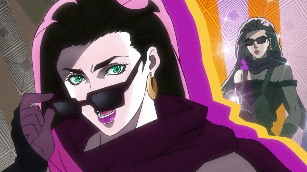 Lisa Lisa x Male!Reader - Winds of Romance (2/2) by popdood on