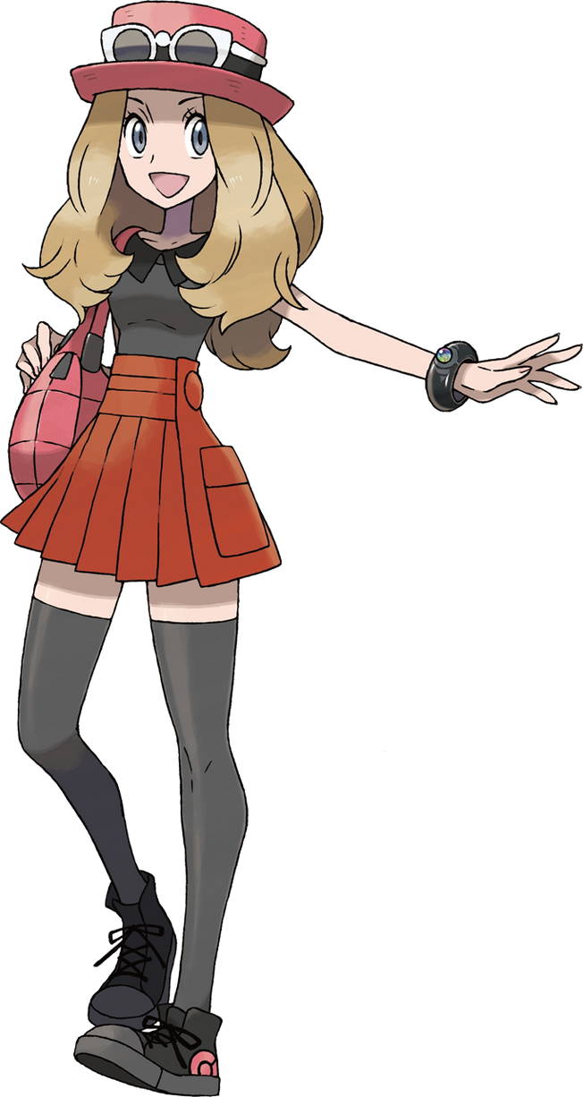 32f421b70479 Serena x Male!Reader - It s Not Cheating! by popdood on DeviantArt