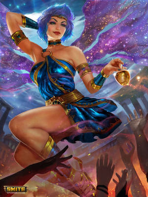 The Morrigan x Male!Reader - 600 Watcher Special by popdood on