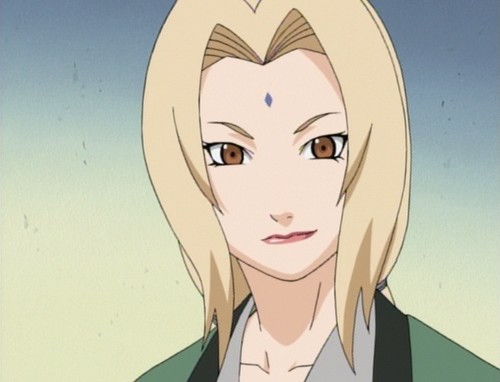 Fanfiction tsunade raised naruto by Show Chapter