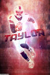 Tyrod Taylor Design
