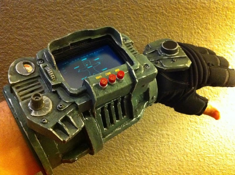 iphone pip boy pip boy 3000 by rocksockm on deviantart 8453