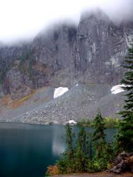Lake Serene.