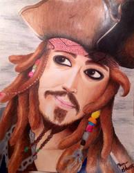 Captain Jack by The-AllSparkle