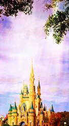 The Castle *edit* by The-AllSparkle