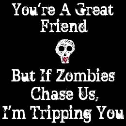 Zombies by CydneyX