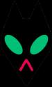 Aliencat - Foobar2000 by CydneyX