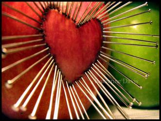 Forbidden Fruit by KatherineDavis