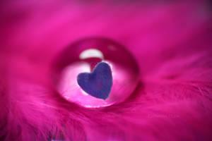 Love Droplet by KatherineDavis