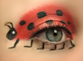 Ladybug 4 by KatherineDavis