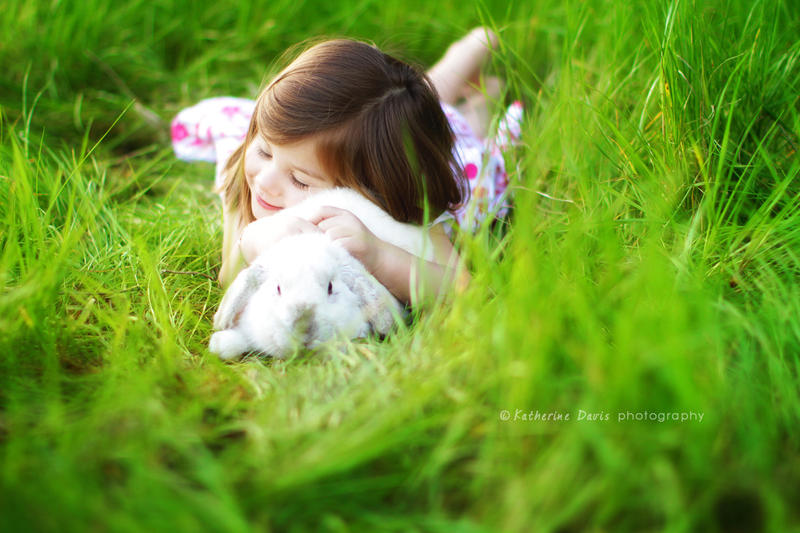 best friends by KatherineDavis