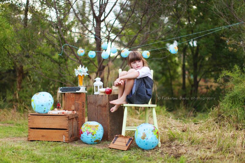 my world by KatherineDavis