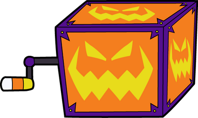 Jack-In-The-Box by TheOutsanityShoppe