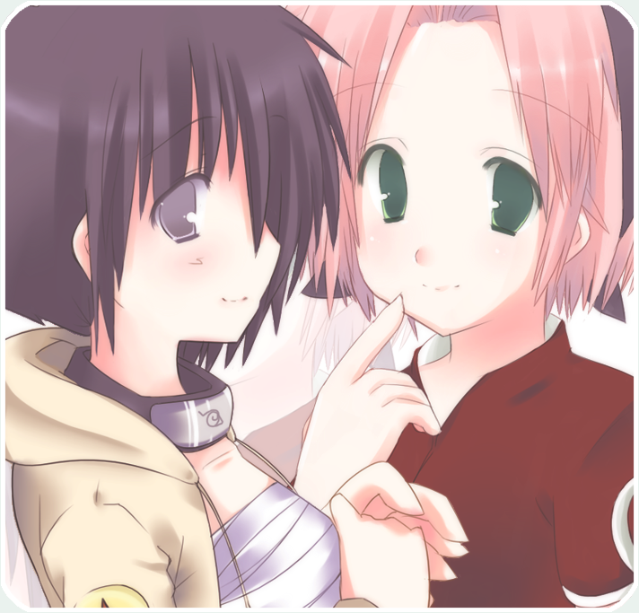 - naruto :sakuhina: - by sierra-gone-DA