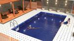 Pool Seduction 1