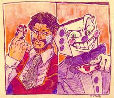 Gamblin' Gambler