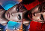Arthaven: Thrawn by Oasisvu